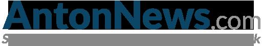 Anton News Logo