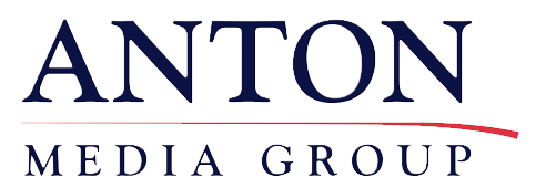 Anton Media Group Logo